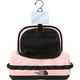 The North Face Base Camp Sacoche de voyage L, evening sand pink/TNF black